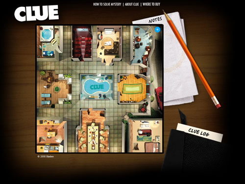 http://www.hasbro.com/clue/content/virtual-mansion/