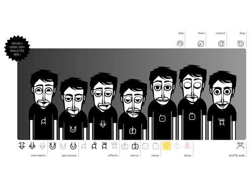 http://www.incredibox.fr